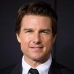 Tom Cruise - Thomas Cruise Mapother