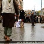 داعش قطع الرؤس 5