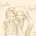 o-ARIEL-AND-FLOUNDER-570