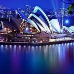 أستراليا.