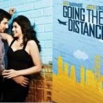 الصورة في الأيسر هي لفيلم Vandhaan Vendraan الصادر عام 2011، والصورة في الأيمن هي لفيلم Going the Distance الصادر عام 2010