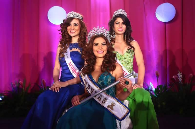 ملكة جمال هندوراس
