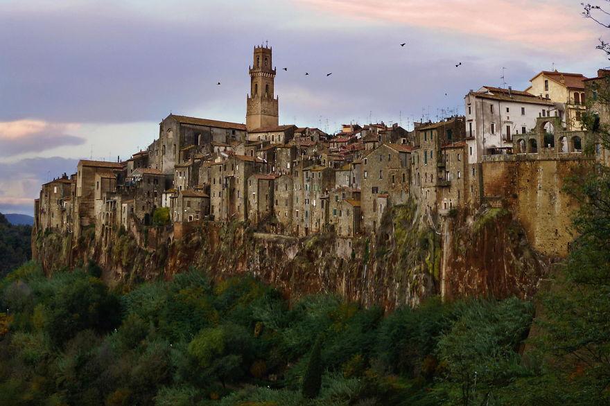 بيتيجليانو، غروسيتو، إيطاليا