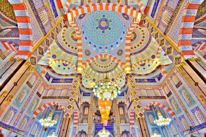 جامع جليل الخياط، اربيل، العراق