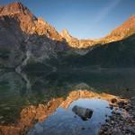 جبال بولندا الساحرة