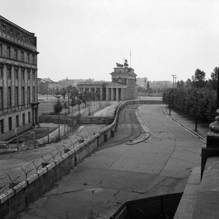حائط برلين