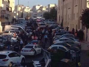 حادث القدس