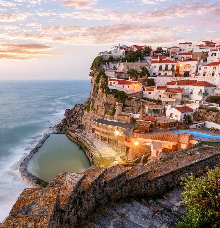 دو مارس، سينترا، البرتغال