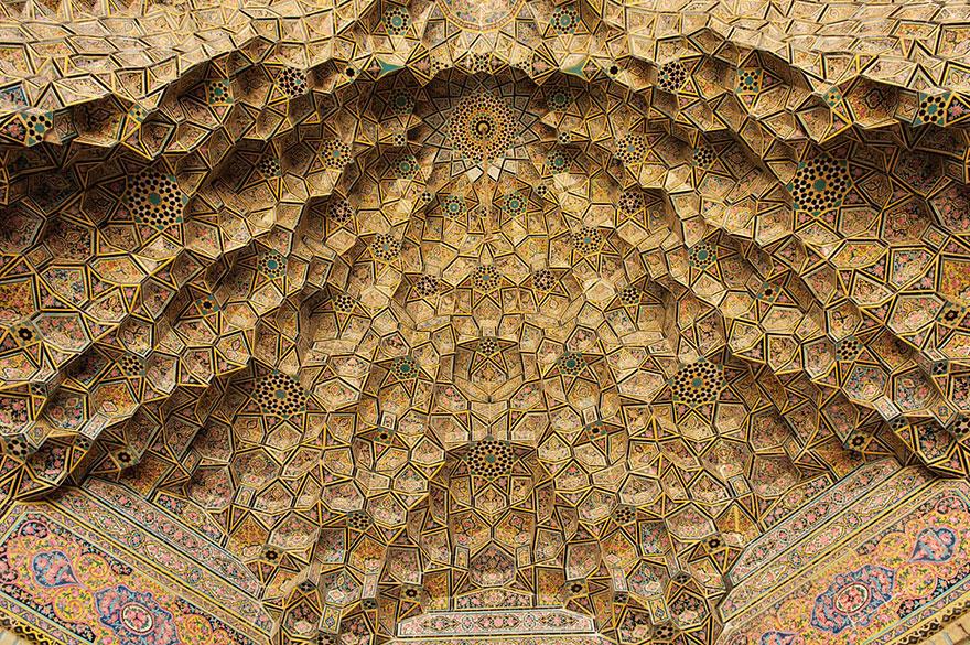 شيراز، إيران