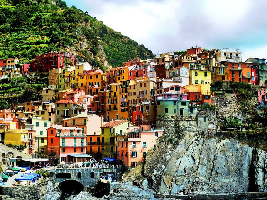 فيرناتسا، إيطاليا