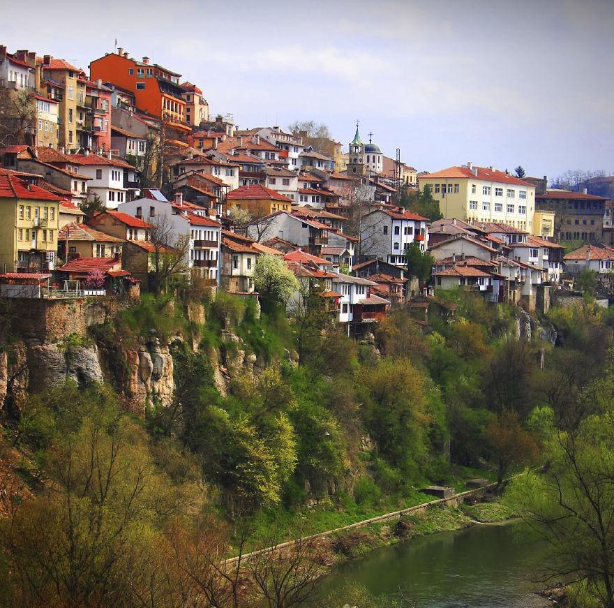 فيليكو ترنوفو، بلغاريا