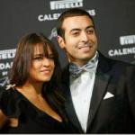 محمد التركى مع كيم كارداشيان