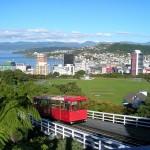 نيوزيلندا جنوب غرب المحيط الهادئ
