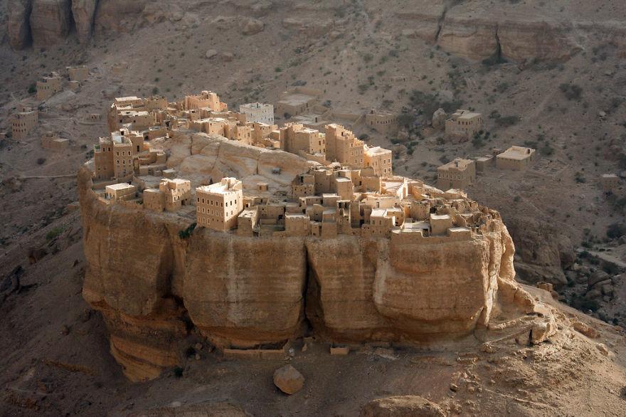 وادي دوعن، اليمن