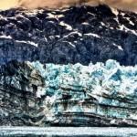 الأماكن الجليدية