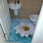 حمامات ثلاثية الأبعاد