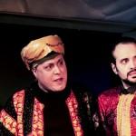 أحمد ثابت ومحمد عبد الرشيد