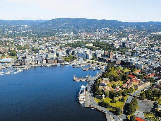 أوسلو - النرويج