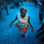 احتفالات فنزويلا 30 نوفمبر مهرجان الألوان