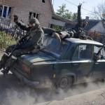 الانفصاليون فى روسيا دونتيسك