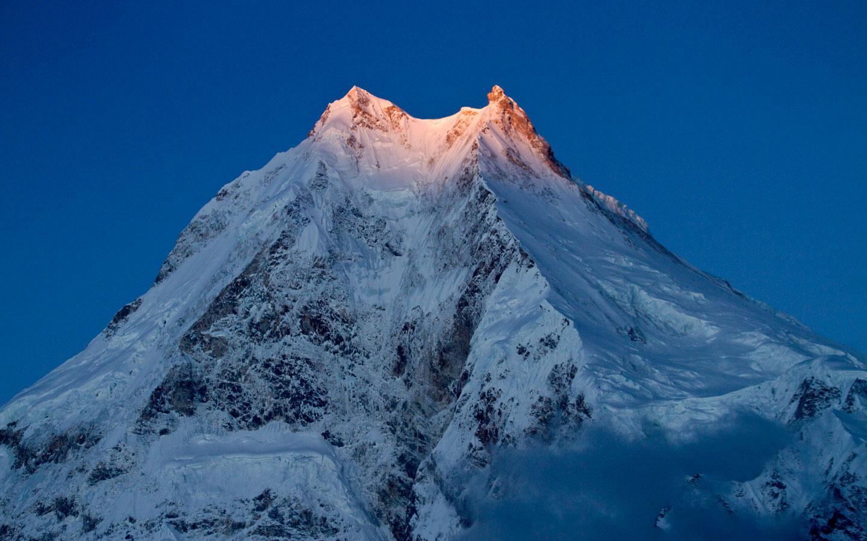 جبل كانجشينجونجا