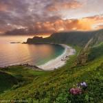 جمال الطبيعة فى النرويج
