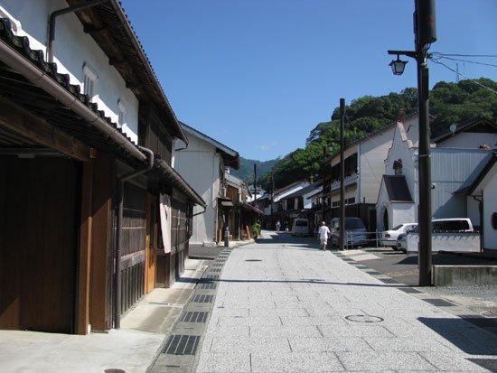 كاتسوياما، فوكوى - اليابان