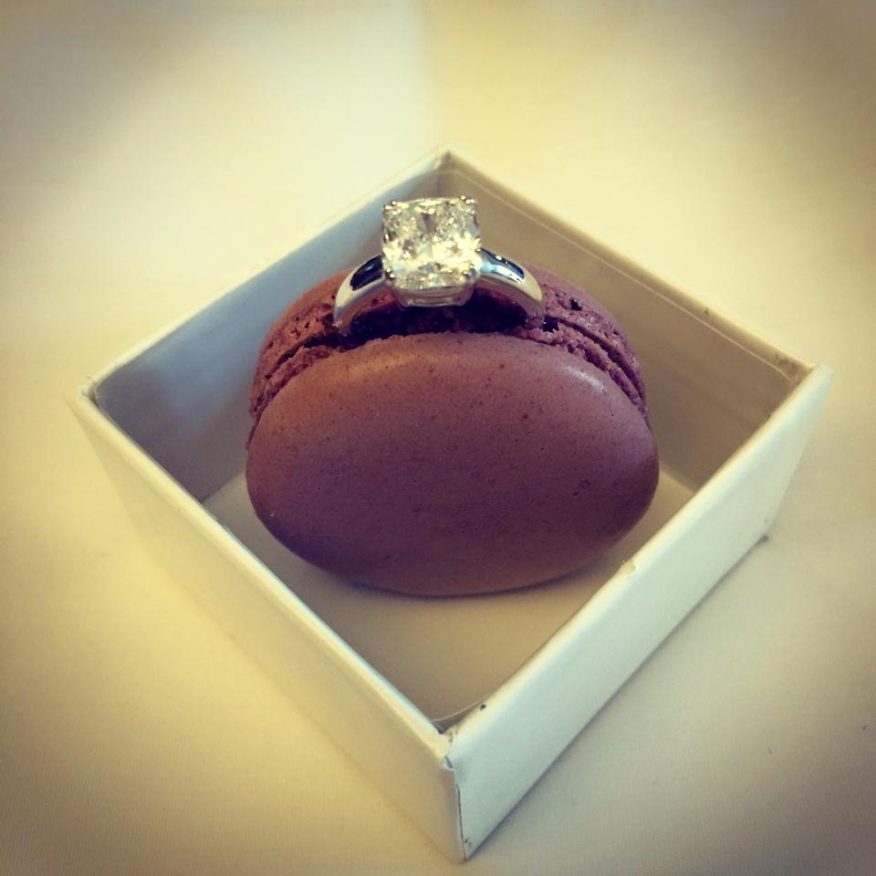 زواج لاميتا فرنجية