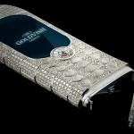 أغلى هاتف محمول فى العالم .. بمليون يورو بس .. يا بلاش !!