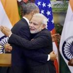 الهند وأوبام