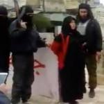 جبهة النصرة تعدم امرأة سورية بتهمة الزنا