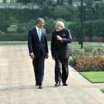 رئيس وزراء الهند وأوباما 22