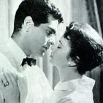 سيدة القصر 1958