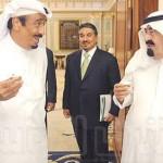 صور الأمير سلمان بن عبد العزيز وزير الدفاع السعودي -