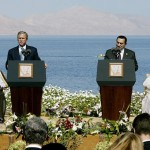 EGYPT-US-SUMMIT-PRESS CONFERENCE