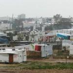 مخيم للاجئين