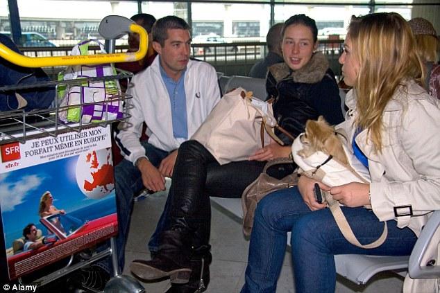 مطار للحيوانات