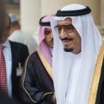 وصل الأمير سلمان بن عبدالعزيز ولي العهد نائب رئيس مجلس الوزراء
