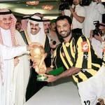 Saudi Crown Prince Abdullah bin Abdul Az