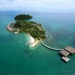 جزيرة سونج سا كمبوديا