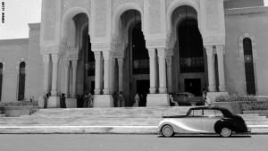 Saudi Palace