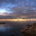 بحيرة مونو
