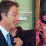 His Royal Highness Prince Abdullah Bin Abdul Aziz