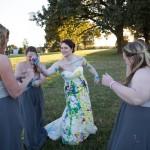 زفاف بدون عريس