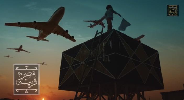 تربية الطائرات فوق السطوح