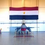 طائرات-F-16
