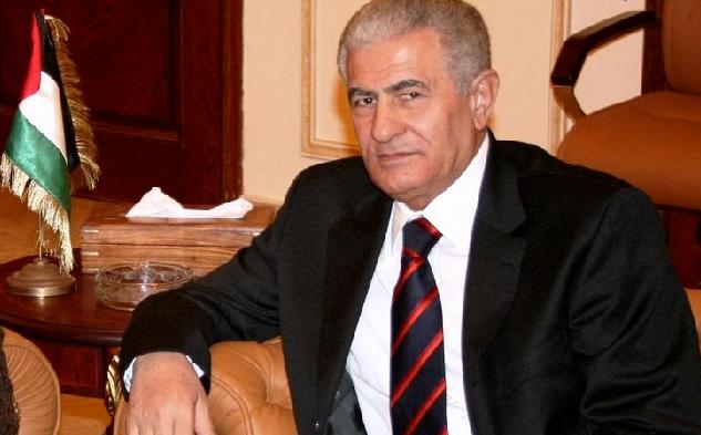 """عضو اللجنة المركزية لحركة """"فتح"""" عباس زكى"""