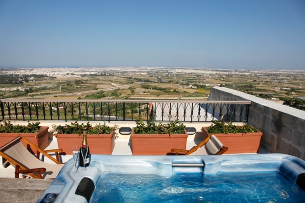 Xara Palace Relais and Chateaux, Mdina