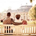 أماكن رومانسية