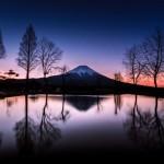 اليابان الساحرة